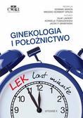 Lindert O., Grabowski J.P. ,Tomaszewska K. - LEK last minute Ginekologia i położnictwo