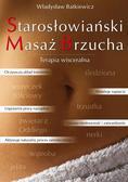 Batkiewicz Władysław - Starosłowiański Masaż Brzucha. Terapia wisceralna (dodruk 2018)