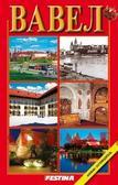 praca zbiorowa - Album Wawel - mini - wersja rosyjska