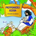 Magdalena Spicciati,Mauro De Angelis - Przypowieści Jezusa