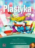 Polkowska Marzanna, Wyszkowska Lila - Plastyka 4-6 Podręcznik (uszkodzona okładka)