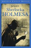 Doyle Arthur Conan - Sprawy Sherlocka Holmesa