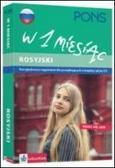 praca zbiorowa - W 1 miesiąc - Rosyjski PONS
