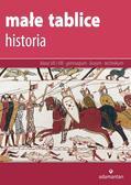 Opracowanie zbiorowe - Małe tablice Historia (wyd. 2017)