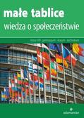 Sikorski Krzysztof - Małe tablice Wiedza o społeczeństwie (wyd. 2017)