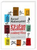 Makuszyński Kornel - Szatan z siódmej klasy