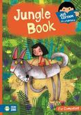 Kipling Rudyard - Jungle Book. Już czytam po angielsku