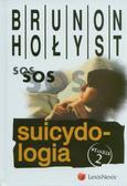 Brunon Hołyst - Suicydologia w.2