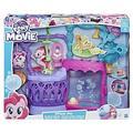 My Little Pony Movie Pinkie Pie i podwodny zamek