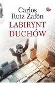 Carlos Ruiz Zafon - Labirynt duchów BR