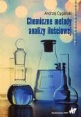 Cygański Andrzej - Chemiczne metody analizy ilościowej
