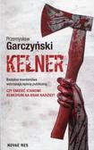Garczyński Przemysław - Kelner
