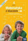 Marcin Braun, Agnieszka Mańkowska, Małgorzata Pas - Matematyka SP 4 Matematyka z kluczem Podr. cz.1 NE