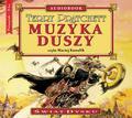 Terry Pratchett, Maciej Kowalik, Piotr W. Cholewa - Muzyka duszy. Audiobook