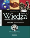 Jan Maleska, Zbigniew Smutek, Beata Surmacz - WOS LO Odkrywamy na nowo podr ZR