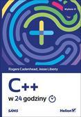 Rogers Cadenhead, Jesse Liberty - C++ w 24 godziny