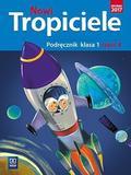 Praca zbiorowa - Nowi Tropiciele SP 1 Podręcznik cz.4 WSiP