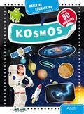 Naklejki edukacyjne Kosmos