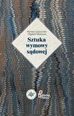 Łyczywek Roman, Missuna Olgierd - Sztuka wymowy sądowej