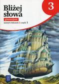 Ewa Horwath - J.Polski GIM 3/1 Bliżej słowa ćw. WSIP
