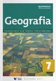 praca zbiorowa - Geografia SP 7 Podręcznik OPERON