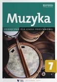 Justyna Górska-Guzik - Muzyka SP 7. Podręcznik OPERON