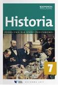 Janusz Ustrzycki, Mirosław Ustrzycki - Historia SP 7 Podręcznik OPERON