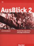Louniotis Uta - Ausblick 2 Lehrerhandbuch