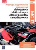 Grzegorz Dyga, Grzegorz Trawiński - Obsługa, diagnozowanie oraz naprawa... cz.1 MG.12
