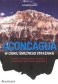 Kocewiak Łukasz - Aconcagua. W cieniu śnieżnego strażnika