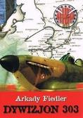 Fiedler Arkady - Dywizjon 303 miękka