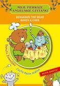 Zawadzka Danuta - Moje pierwsze angielskie czytanki. Benjamin the Bear Bakes a Cake