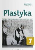 Piotr Florianowicz - Plastyka SP 7 Zeszyt ćwiczeń OPERON