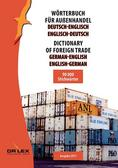 Kapusta Piotr - Dictionary of foreign trade German-English English-German