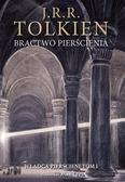 Tolkien J.R.R. - Bractwo pierścienia. Wersja ilustrowana