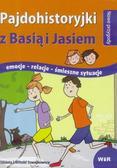 praca zbiorowa - Pajdohistoryjki z Basią i Jasiem. Nowe przygody