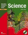 Keith Kelly - Macmillan Vocabulary Practice...- Science with key