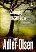 Adler-Olsen Jussi - Departament Q 2 Zabójcy bażantów