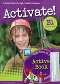 Barraclough Carolyn, Gaynor Suzanne - Activate B1 Student`s Book +ActiveBook