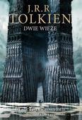 Tolkien J.R.R. - Władca pierścieni Tom 2. Dwie wieże (wersja ilustrowana)