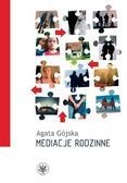 Agata Gójska - Mediacje rodzinne