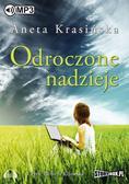 Aneta Krasińska - Odroczone nadzieje