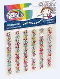 Naklejki dekoracyjne kryształki GR-DS08 FIORELLO