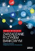 Małgorzata Iwanicz-Drozdowska - Zarządzanie ryzykiem bankowym w.2017