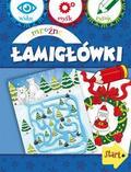 Anna Wiśniewska - Mroźne Łamigłówki