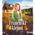 Anna J. Szepielak - Francuski klejnot