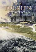 Tolkien J.R.R. - Władca Pierścieni Tom 3. Powrót króla (wersja ilustrowana)