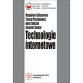 Kaliszewska Magdalena - Technologie internetowe