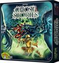 Antoine Bauza - Ghost Stories (druga edycja)