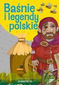 Jarocka Mariola - Baśnie i legendy polskie